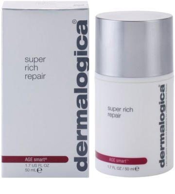 Dermalogica AGE smart intensive erneuernde Creme für trockene bis sehr trockene Haut 2