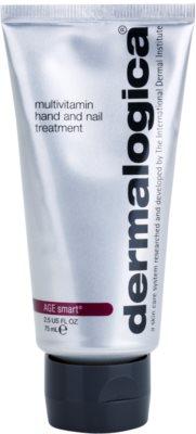 Dermalogica AGE smart crema multivitamínica para manos y uñas