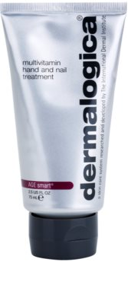 Dermalogica AGE smart Creme multivitamico para mãos e unhas