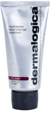 Dermalogica AGE smart мултивитаминен крем за ръце и нокти