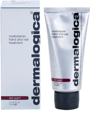 Dermalogica AGE smart Creme multivitamico para mãos e unhas 1