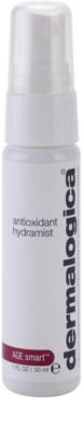 Dermalogica AGE smart antioxidante hidratante em spray