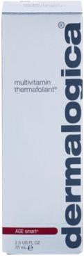 Dermalogica AGE smart multivitaminski segrevalni piling za obraz 2