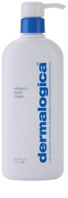 Dermalogica Body Therapy nährende Körpercrem mit feuchtigkeitsspendender Wirkung