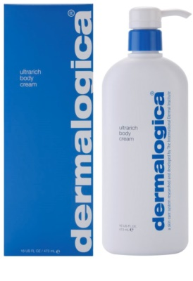 Dermalogica Body Therapy nährende Körpercrem mit feuchtigkeitsspendender Wirkung 1