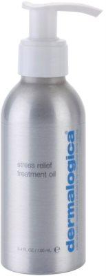 Dermalogica Body Therapy aroma olaj testre stresszoldó hatással