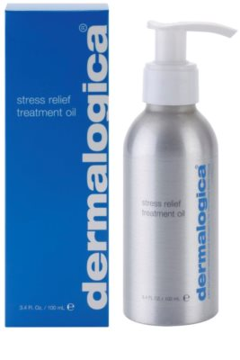 Dermalogica Body Therapy aroma olaj testre stresszoldó hatással 1