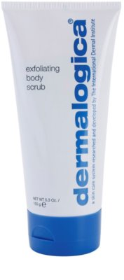 Dermalogica Body Therapy sanftes Bodypeeling