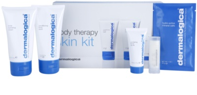 Dermalogica Body Therapy козметичен пакет  I.