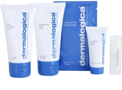 Dermalogica Body Therapy козметичен пакет  I. 1