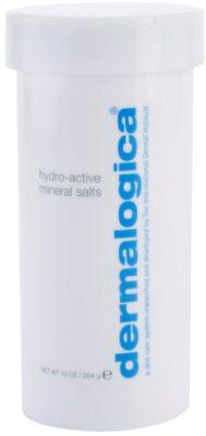 Dermalogica Body Therapy hidro-aktivna mineralna sol za kopel