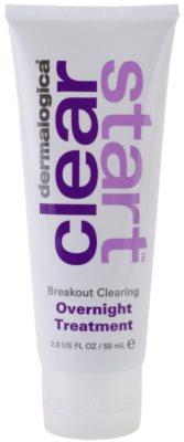 Dermalogica Clear Start Breakout Clearing tratament ce previne aparitia acneei si a rosetii pielii
