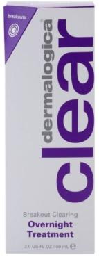 Dermalogica Clear Start Breakout Clearing Nachtpflege gegen Akne und Hautrötung 2