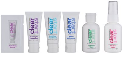 Dermalogica Clear Start Breakout Clearing lote cosmético I. 2