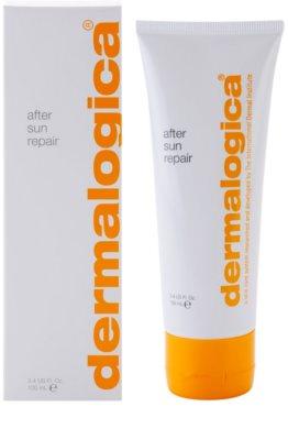 Dermalogica Daylight Defense beruhigende und hydratisierende Creme nach dem Sonnen 1