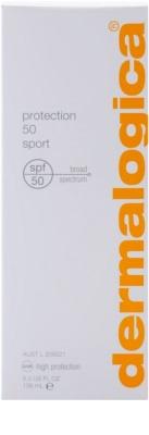 Dermalogica Daylight Defense Protectie solara cu factor foarte mare, rezistenta la apa, pentru sportivi SPF 50 2
