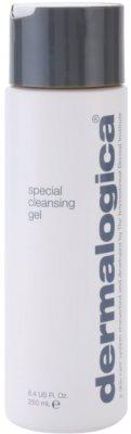 Dermalogica Daily Skin Health пенлив почистващ гел за всички типове кожа на лицето