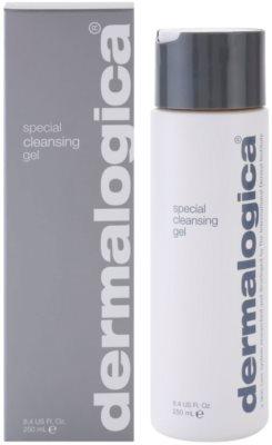 Dermalogica Daily Skin Health tisztító habzó gél minden bőrtípusra 1