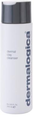 Dermalogica Daily Skin Health emulsão cremosa de limpeza profunda para pele oleosa e problemática