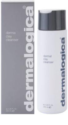 Dermalogica Daily Skin Health Tiefenreinigende Creme-Emulsion für fettige und problematische Haut 1