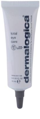 Dermalogica Daily Skin Health élénkítő szemkrém a szem alatti sötét karikákra