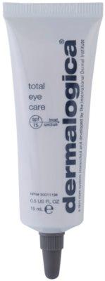 Dermalogica Daily Skin Health роз'яснюючий крем для шкіри навколо очей проти кіл під очима