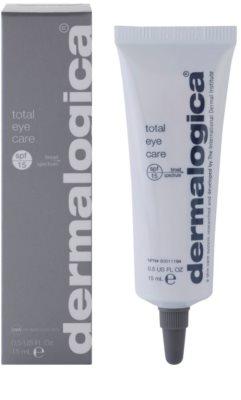 Dermalogica Daily Skin Health aufhellende Crem für die Augenpartien gegen Augenringe 1