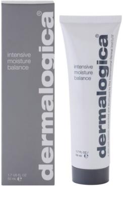 Dermalogica Daily Skin Health tápláló antioxidáns krém hidratáló hatással 1