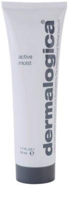 Dermalogica Daily Skin Health gyengéd hidratáló fluid nem tartalmaz olajat