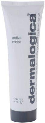 Dermalogica Daily Skin Health lekki fluid nawilżający nie zawiera oleju