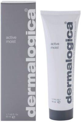 Dermalogica Daily Skin Health gyengéd hidratáló fluid nem tartalmaz olajat 1
