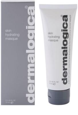 Dermalogica Daily Skin Health hydratačná maska pre veľmi suchú pleť 1