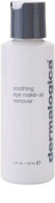 Dermalogica Daily Skin Health demachiant pentru ochi cu efect calmant