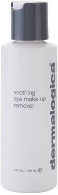 Dermalogica Daily Skin Health заспокоюючий засіб для зняття макіяжу з очей
