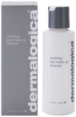 Dermalogica Daily Skin Health zklidňující odličovač očí 1
