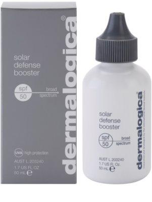 Dermalogica Daily Skin Health crema protectoare pentru fata SPF 50 1