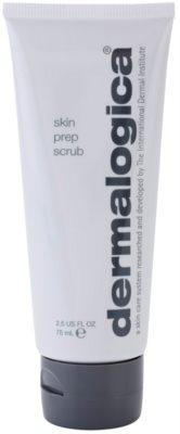 Dermalogica Daily Skin Health crema exfoliante limpiadora