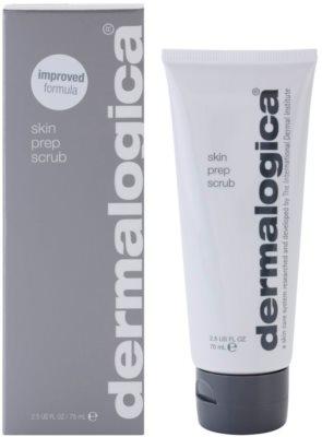 Dermalogica Daily Skin Health čisticí peelingový krém 1