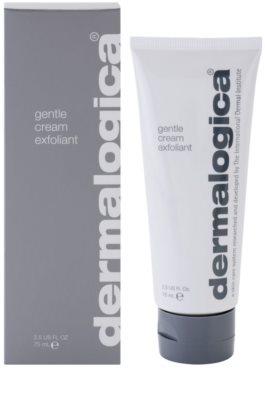 Dermalogica Daily Skin Health jemný peelingový krém 1