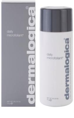 Dermalogica Daily Skin Health Peelingpuder 1