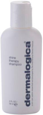 Dermalogica Hair Care champú para dar brillo y suavidad al cabello