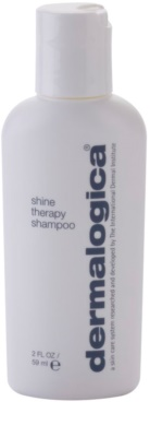 Dermalogica Hair Care шампоан  за блясък и мекота на косата