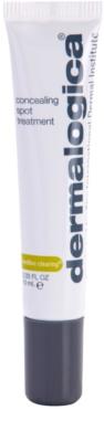 Dermalogica mediBac clearing коректор для шкіри з недоліками