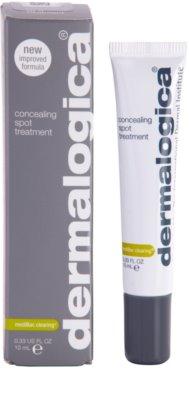 Dermalogica mediBac clearing corrector para pieles con imperfecciones 1