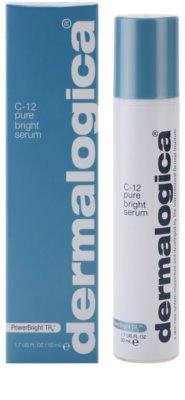 Dermalogica PowerBright TRx sérum iluminador para pieles hiperpigmentadas 2