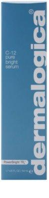Dermalogica PowerBright TRx sérum iluminador para pieles hiperpigmentadas 3