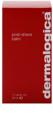Dermalogica Shave balzam po holení 3