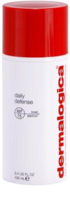 Dermalogica Shave regeneračná a hydratačná starostlivosť proti zarastaniu fúzov