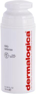 Dermalogica Shave ingrijire regeneratoare si hidratanta impotriva firelor de par crescute sub piele 1