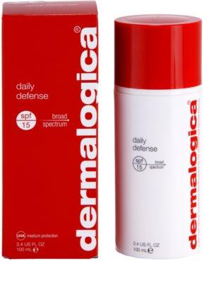 Dermalogica Shave ingrijire regeneratoare si hidratanta impotriva firelor de par crescute sub piele 2